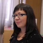 Наталья Валериевна Алешина
